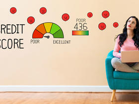 Five things you didn't know impacted your credit score