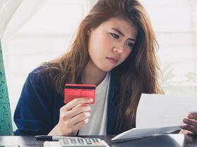 Nine ways to improve your credit score