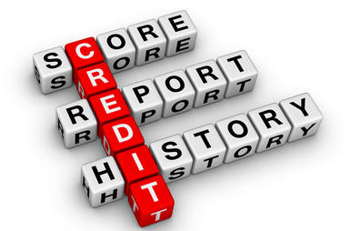 Glossary of credit terms