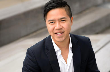 Q&A with Justin Soong, Delivery Lead